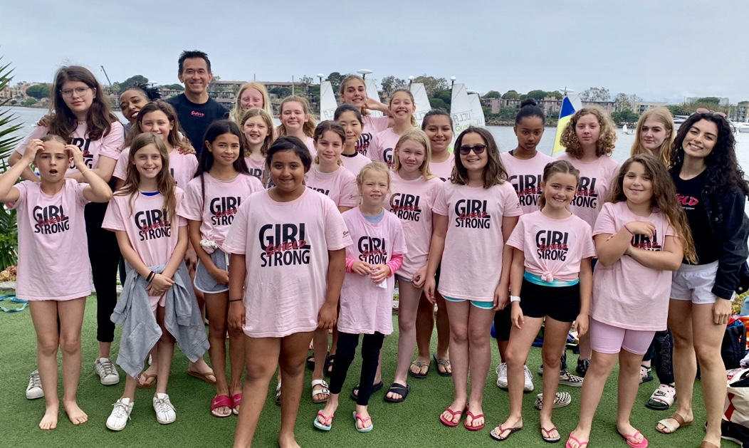 Empowerment Summer Camp for Girls
