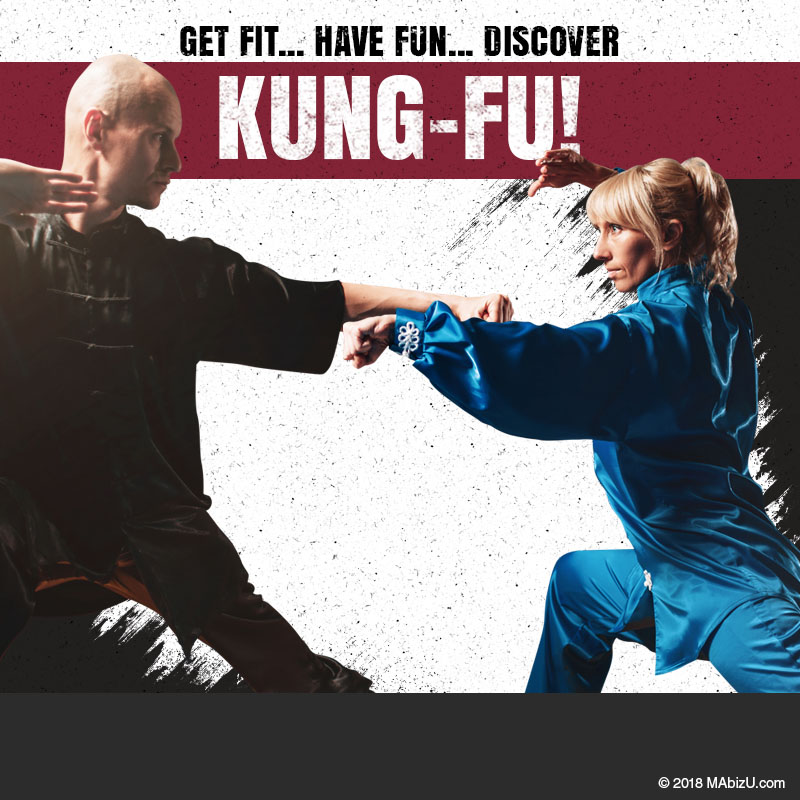 Discover Kung Fu